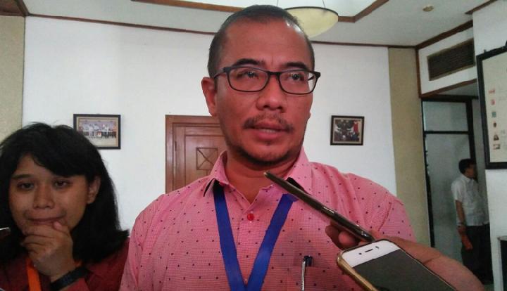 Hormati Petugas Yang Gugur, KPU RI Himbau KPU Daerah Laksanakan Shalat Gaib