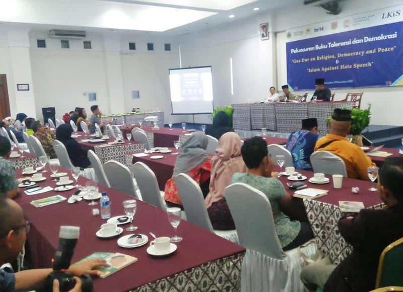 Pimpinan Fahmina Institute: Hate Speech dan Hoaks Lebih Parah dari Al-Kidzbu