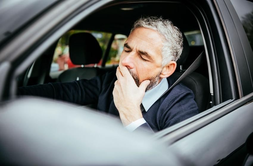 Beberapa Faktor Penyebab Gagal Fokus saat Berkendara