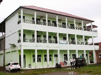 Institut Agama Islam Bunga Bangsa Cirebon (IAI BBC)
