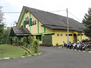 Institut Agama Islam Latifah Mubarokiyah (IAILM) Suryalaya Tasikmalaya