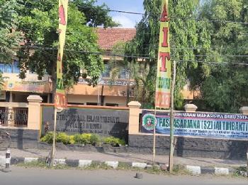 Institut Agama Islam Tribakti (IAIT) Kediri