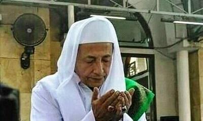 Ijazah Doa dari Habib Luthfi untuk Menarik Rezeki