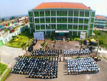Institut KH Abdul Chalim Mojokerto