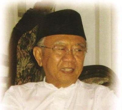 KH Salahuddin Wahid: Refleksi 94 Tahun NU