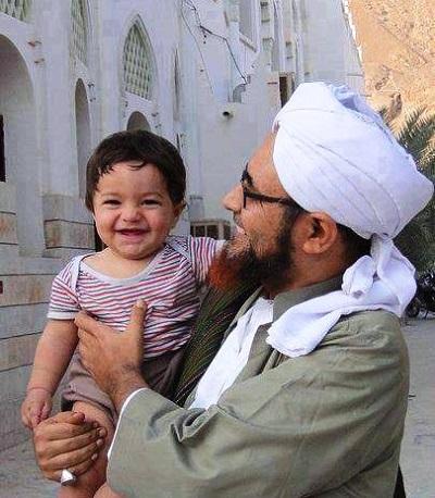 Kemuliaan Akhlak Putri Habib Umar bin Hafidz