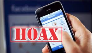 Whatsapp Bebas Hoaks, Mungkinkah?