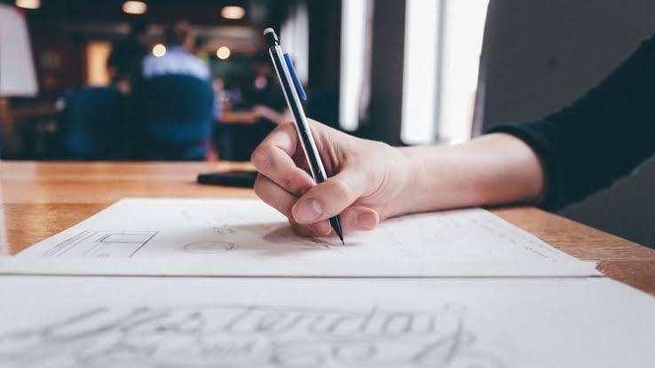 Sifat dan Karakteristik Tulisan
