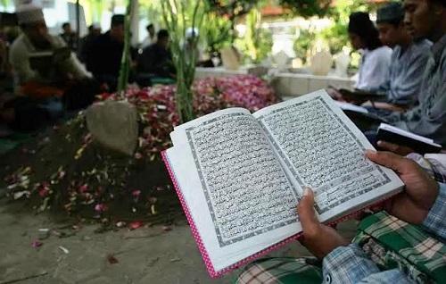 Bacaan Qur'an Kurang Fasih, Pahalanya Tidak Sampai pada Mayit?