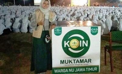 PWNU Jatim Targetkan 5 Miliar Rupiah untuk Muktamar NU