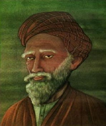 Profil Imam al-Mas'udi