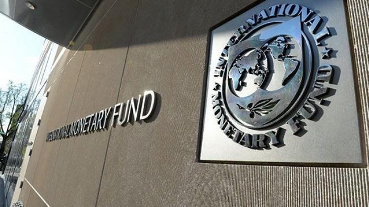 IMF Ingatkan Kemungkinan Pelemahan Ekonomi Dunia Akibat Peningkatan Utang