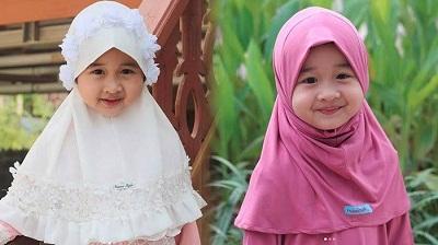 Cerita Aishwa, Balita 3 Tahun yang Hafal 30 Shalawat dan Surat Pendek Al-Qur'an