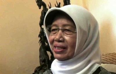 Innalillahi, Ibunda Presiden Jokowi Wafat Sore Ini