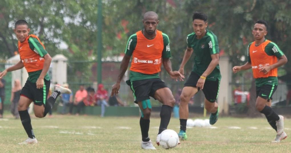 Indonesia Akan Waspadai Permainan Cepat Mauritius