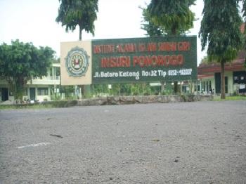 Institut Agama Islam Sunan Giri (INSURI Ponorogo) Ponorogo