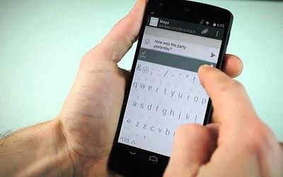 Aplikasi ai.type Berpotensi Rugikan Pengguna Android Miliaran Rupiah