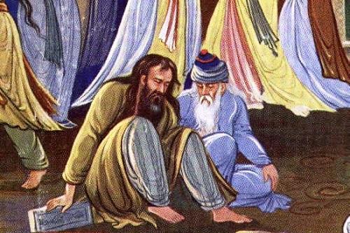 Ulama Vs Arifbillah: Kisah Hikmah Sufi Rumi dan Wali Mursyidnya