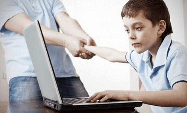 Perubahan Perilaku Anak Akibat Kecanduan Game Online