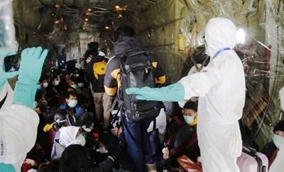 Jepang Memilih Tidak Menari di Atas Penderitaan Orang Lain