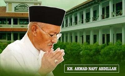 Begini Petuah Berharga Kiai Ahmad Nafi' Abdillah