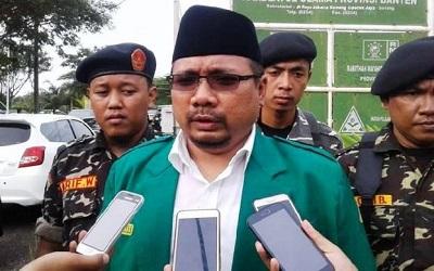 GP Ansor Nilai Program Kartu Prakerja Kehilangan Sense of Crisis