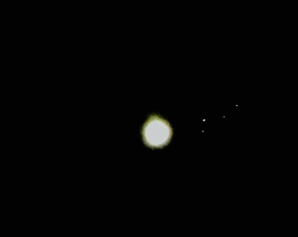 Hingga Juli Mendatang, Jupiter Diprediksi Masih Terlihat