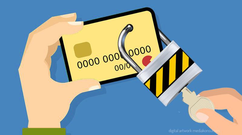 Kartu ATM yang Macet; Sebuah Anekdot