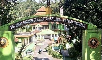 Sebelum Kerajaan Agung Sejagat, Sudah Ada Kesultanan Selaco di Tasikmalaya