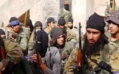 Pemberontak Suriah Akui Terima Dana dari Israel