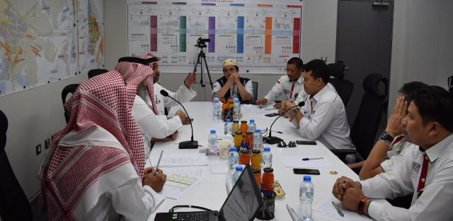 Soal Usulan Kemenag Tentang Kualitas Layanan Haji, Arab Saudi Segera Renovasi Mina