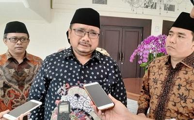 Hadapi Dampak Corona, GP Ansor Galang 1 Juta Paket Sembako untuk Warga