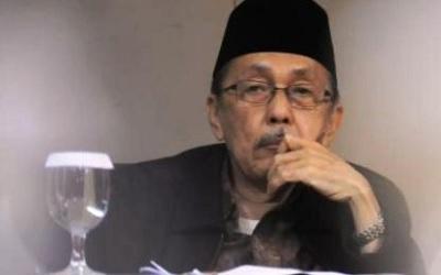 Biografi KH Ahmad Bagdja