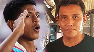 Kenangan Manis Pelatih Timnas U-16 tentang Almarhum Alfin Lestaluhu