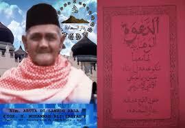 Abu Teupin Raya Al-Falaqy #9: Ulama Kharismatik Aceh Penentang Dakwah Wahabi