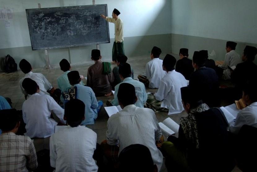 Pentingnya Guru Dalam Belajar Ilmu Agama