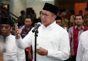 Menteri Agama: Kartu Nikah Bukan Pengganti Buku Nikah