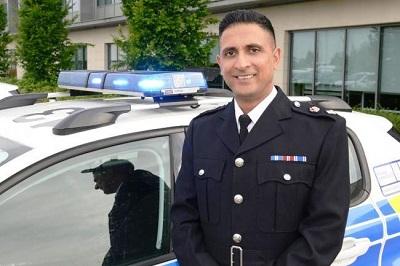 Polisi Pemecah Kasus Reynhard Sinaga Adalah Seorang Muslim