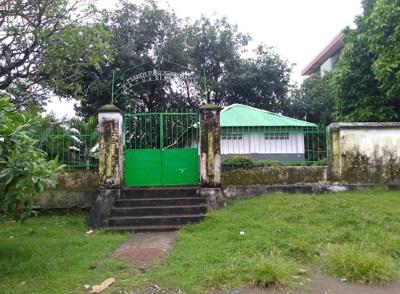 Safari Ziarah dan Bertawassul di Makam Datuk Ri Bandang Makassar