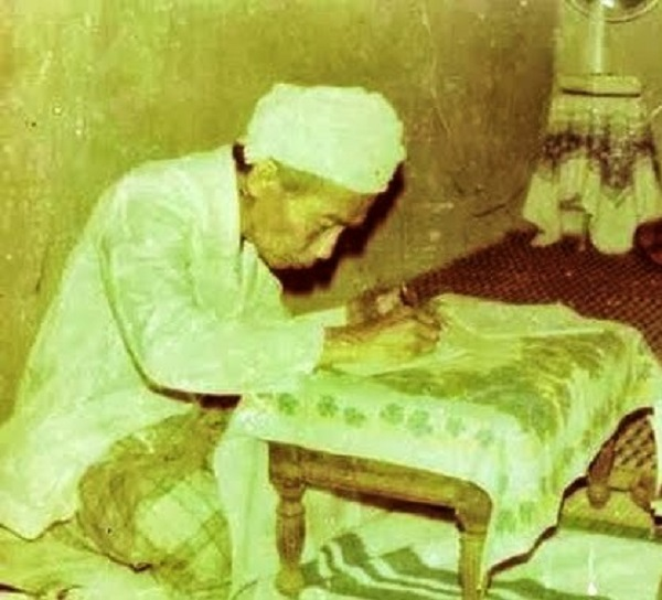 KH. Abu Chaer Kisahkan tentang Kiai Arwani Kudus yang Jago Kitab Kuning