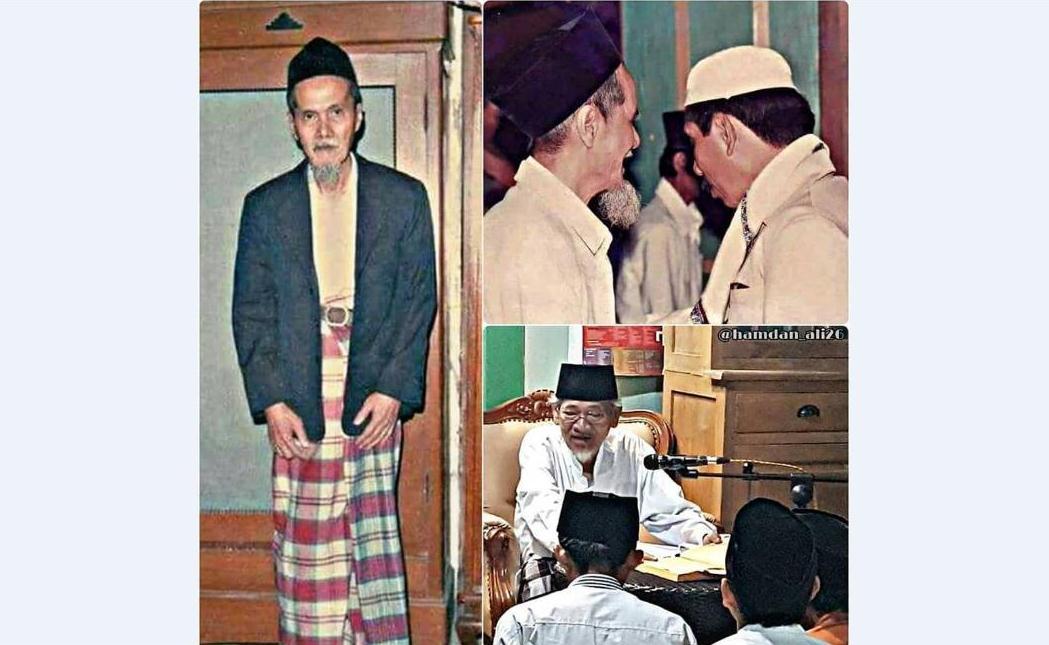 Gurunya Para Guru Itu adalah Syeikh Abu Fadhol Senori