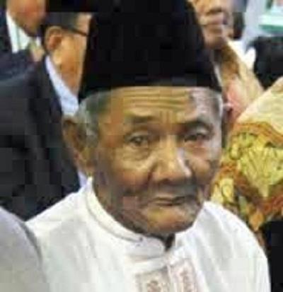 KH Muslim Rifa'i Imam Puro, Ulama Pencetus NKRI Harga Mati