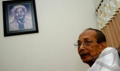 Kisah Teladan KH. Abdul Muchith Muzadi