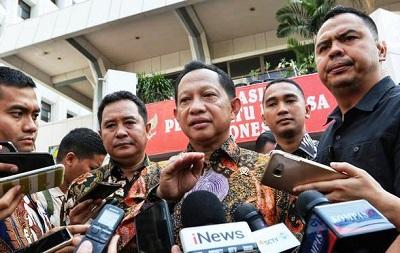 Tito Karnavian Pastikan Papua Selatan Jadi Provinsi Baru