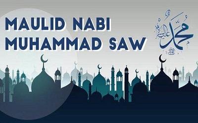 Keutamaan-Keutamaan Memperingati Maulid Nabi Muhammad SAW