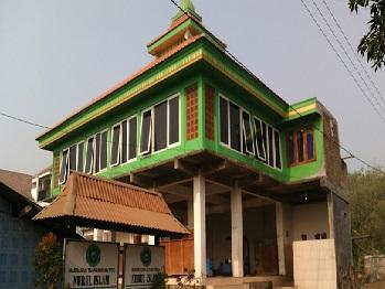 Pesantren Nurul Islam Pungging Mojokerto