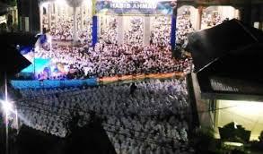Dayah MUDI Masjid Raya Samalanga #4: Melahirkan Banyak Ulama Kharismatik dan Sang Oasis Dayah Nusan
