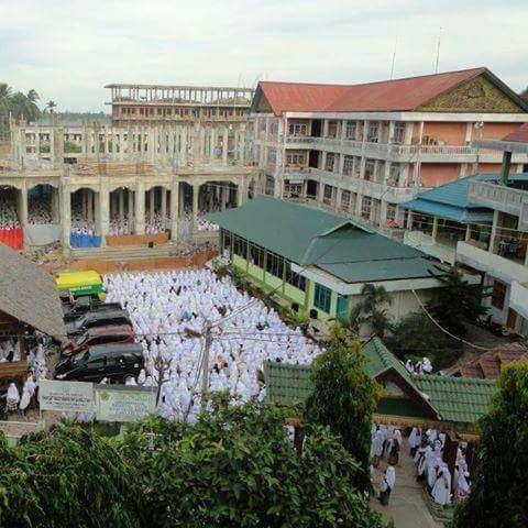 Dayah MUDI Masjid Raya Samalanga #2: Era Kepemimpinan Dayah MUDI Masa Syekh H. Hanafiah Abbas (Tgk.