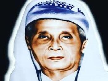 Riwayat Hidup KH Muhammad Yahya