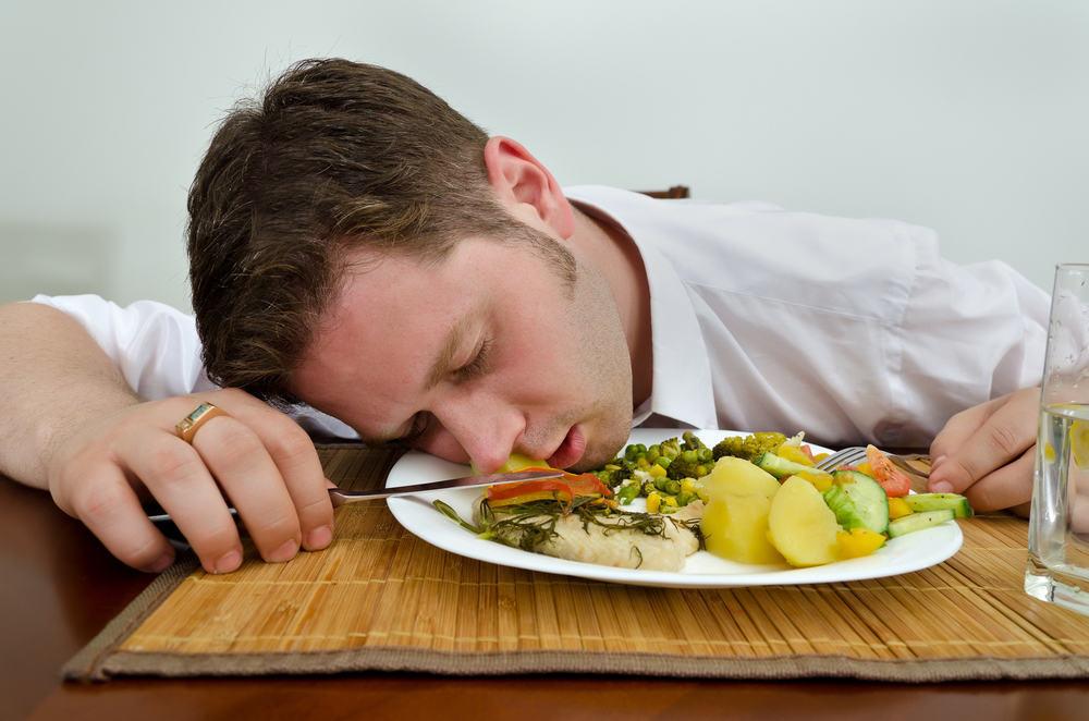 Ini Bahayanya Jika Langsung Tidur Usai Makan Sahur